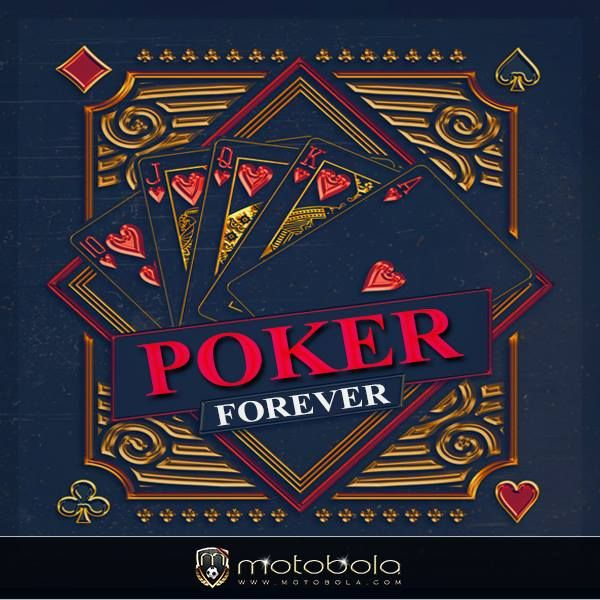The appealing thing about #Poker is that everybody thinks they can #Play.  www.motobola.com