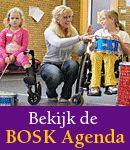 De vereniging voor kinderen met een motorisch handicapt en hun ouders