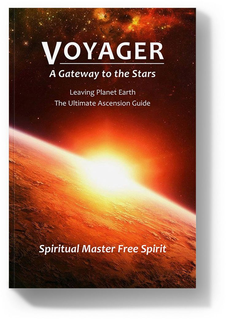 Voyager offers a glimpse into spiritual reality as seen from the perspective of a Spiritual Master and is the product of many years of intensive spiritual purification.   In the presence of deeply loving Star Beings from Source, Free Spirit came to understand how the human race is in serious trouble and that it is only a matter of time before catastrophic climate change triggers  a massive human die-off.    His ongoing relationship with Star Beings and the Source has revealed to Free Spirit…