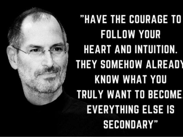 Famous Steve Jobs Inspirational Quotes Job Quotes Steve Jobs Quotes Steve Jobs Quotes Inspiration