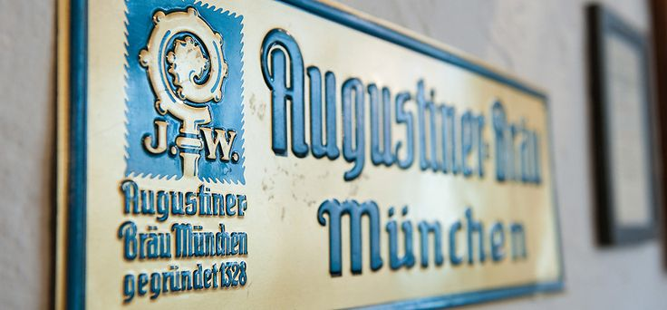 Augustiner Bräu Gasthof Werdenfelser Hof
