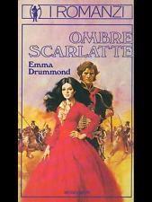 Emma Drummond - OMBRE SCARLATTE - Cerca con Google