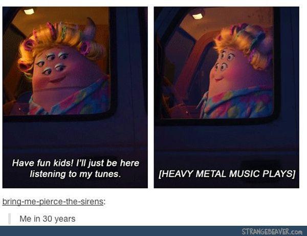 Pfft, me now - Funny tumblr post http://ibeebz.com #ParentingTumblr