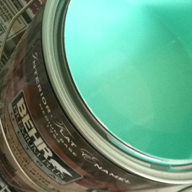Tiffany Blue Paints Tiffany: 1000+ Images About Brianna's Room On Pinterest