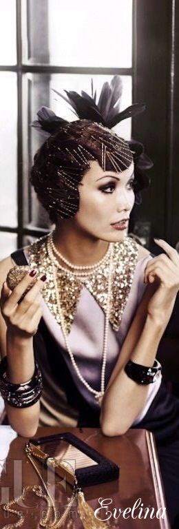 ~Girls in Pearls™ | House of Beccaria~