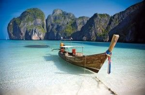 Koh Samui, Thailand. Will go there someday!