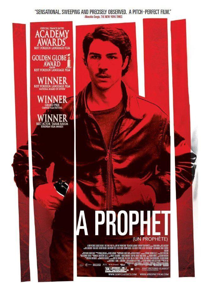 Dirigida por Jacques Audiard (2009)