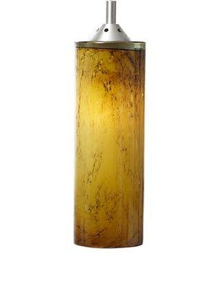 80% OFF Arttex Cylinder Pendant, Gold