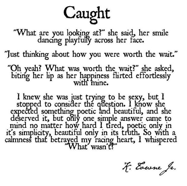 Will you read my poem and c/c?