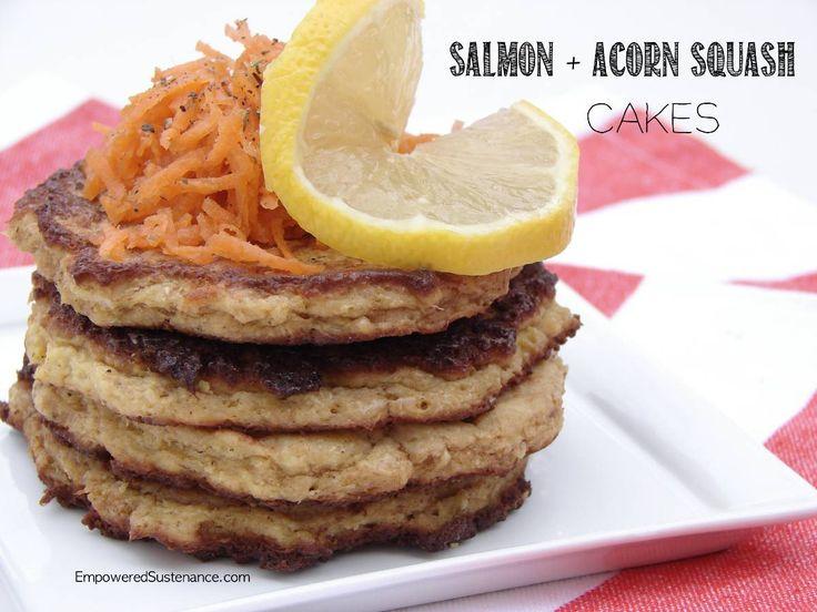 Empoweredsustenance Paleo Salmon Cakes Recipe