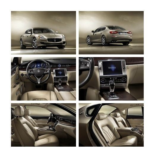 2014 Maserati Quattroporte Interior: 832 Best Images About Exotic Cars To Drive On Pinterest