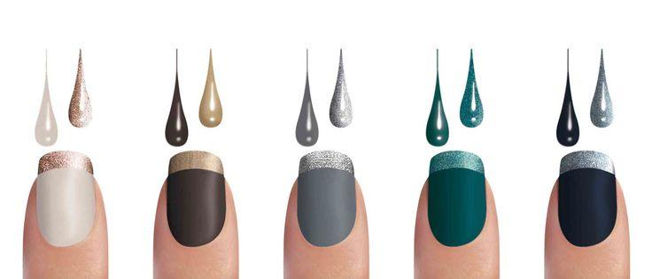 Pupa Luxury French – francuski manicure w nowym wydaniu