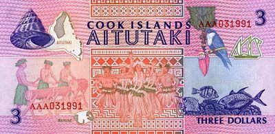 Dollar Iles Cook