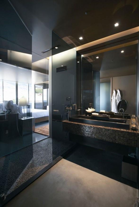 crj design: The Vine Hotel in Madeira, Portugal