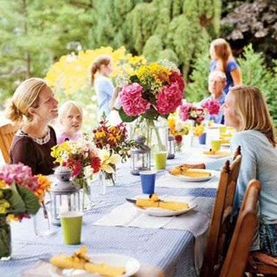 outdoor italian meal   Tags: lachelle lachelle farrar lachelle farrar bouvier lachelle ...