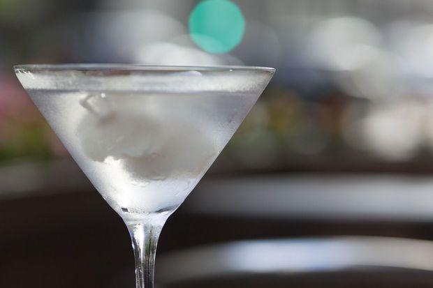 Lychee Martini | Knack Weekend