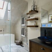 modern bathroom design by astro design ottawa - Bathroom Design Ottawa