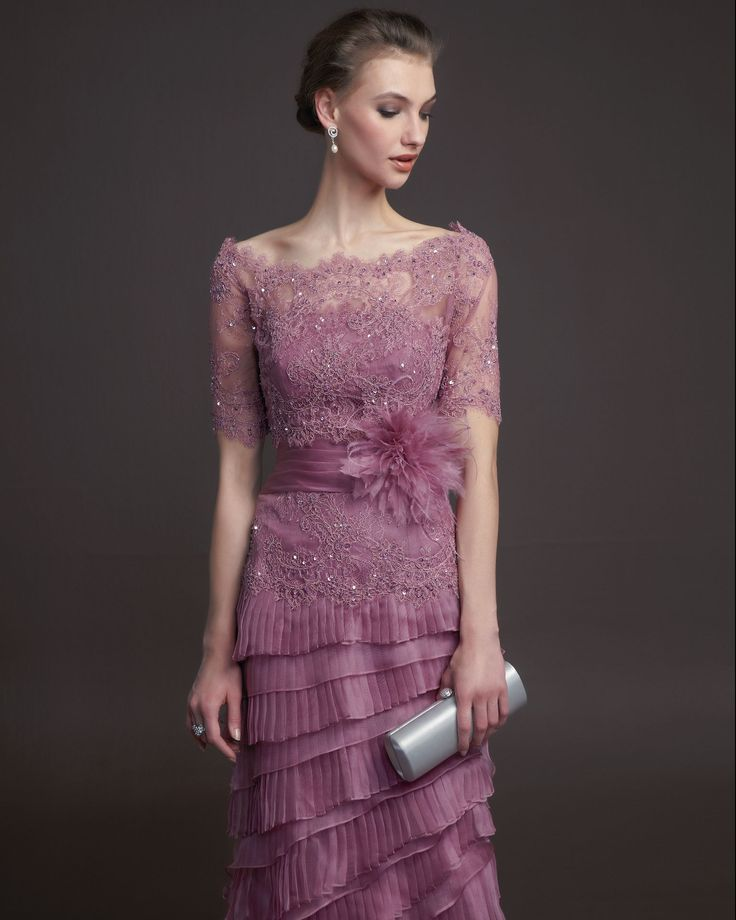 69 best vestido images on Pinterest | Bridesmaids, Long dresses and ...