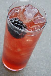 Blackberry Shrub | CUESA: Shrubs Syrup, Recipe, Blackberries Shrubs, Shrubs Lovin