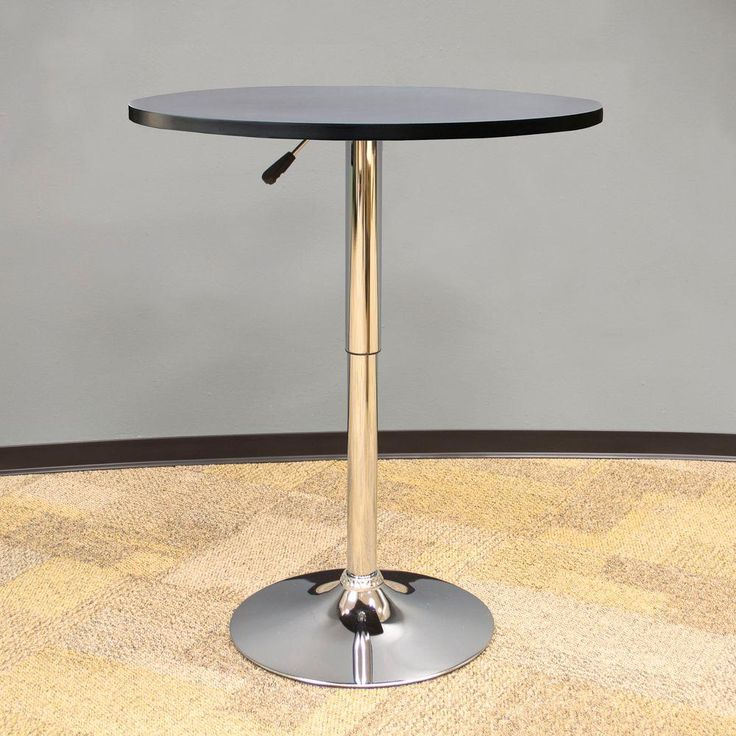 home depot table top round