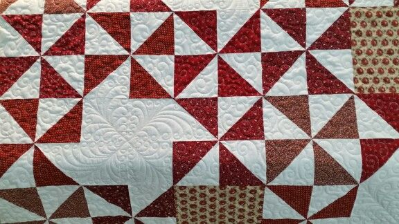Love From Canada Quilt