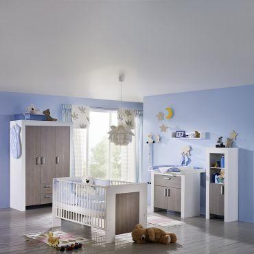 Elegant Sehr viele moderne sch ne Jugendzimmer Sets f r M dchen Jungen oder Babyzimmer f r die Kleinsten G nstige komplette Kinderzimmerm bel sofort lieferbar