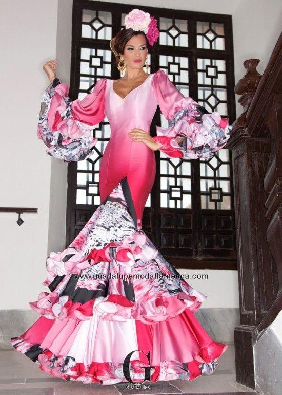 ESPLENDOR - Guadalupe Moda Flamenca