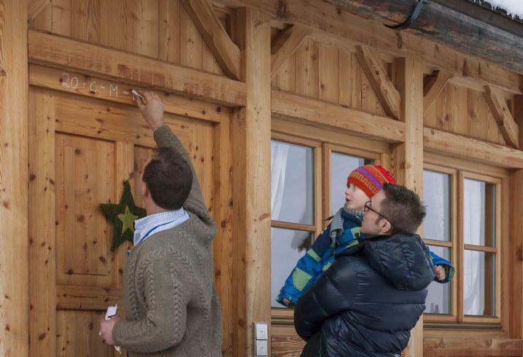 Bauernhofurlaub in Südtirol auf den Roter Hahn Höfen heißt Tradition hautnah erleben... Agriturismo in Alto Adige - vivere la tradizione!