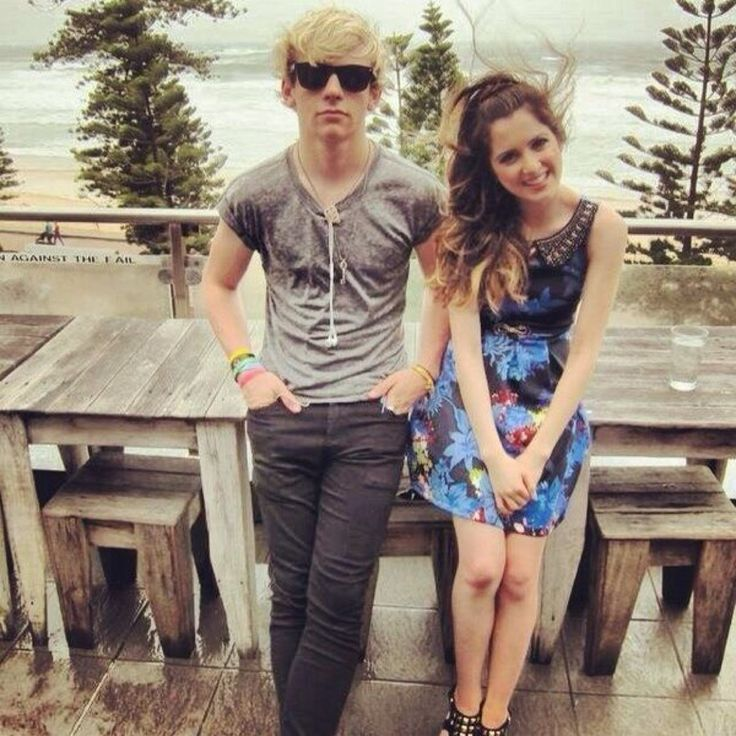 Ross Lynch or Laura Marano