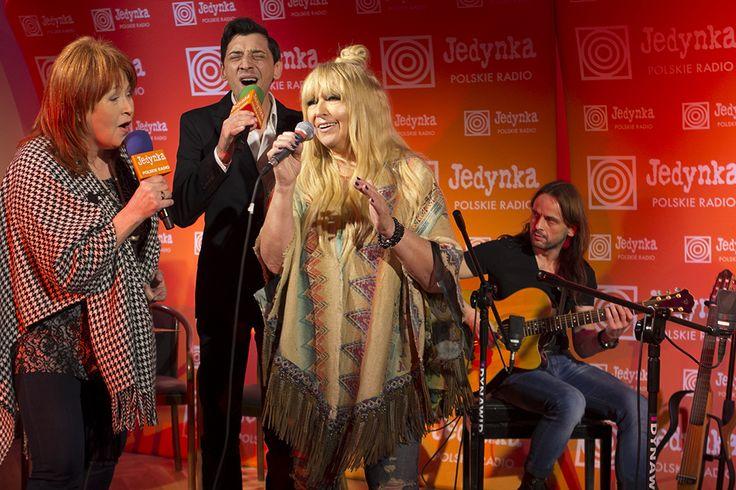 www.polskieradio.pl YOU TUBE www.youtube.com/user/polskieradiopl FACEBOOK www.facebook.com/polskieradiopl?ref=hl INSTAGRAM www.instagram.com/polskieradio INSTAGRAM