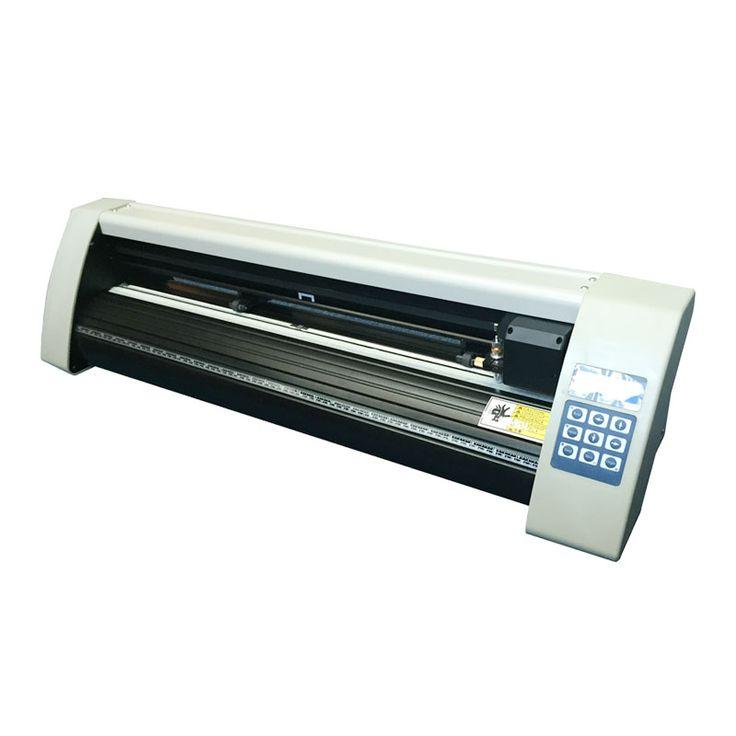 2017 New Digital Vinyl Sticker J720 Cutting Plotter for 720 engraving machine cutting machine with high quality