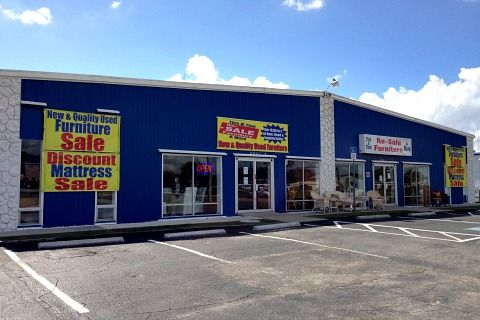 This and That Resale Furniture, for the best used furniture in Port Charlotte Fl!