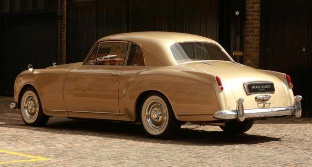 Rolls Royce Classic Cars Auctions Rollsroyceclassiccars Rolls