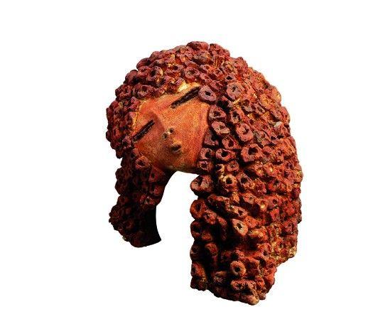 Ayfer Karamani - Ceramics