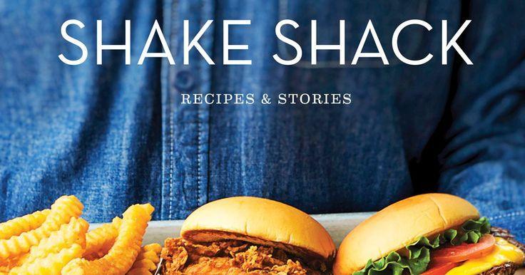 The Secret's Out—How to Make Shake Shack's 'Shroom Burger