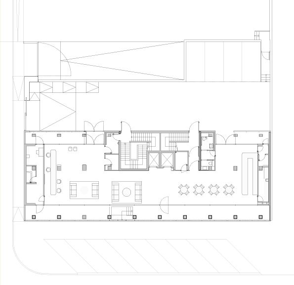 Gallery of M89 Hotel / Piuarch - 14