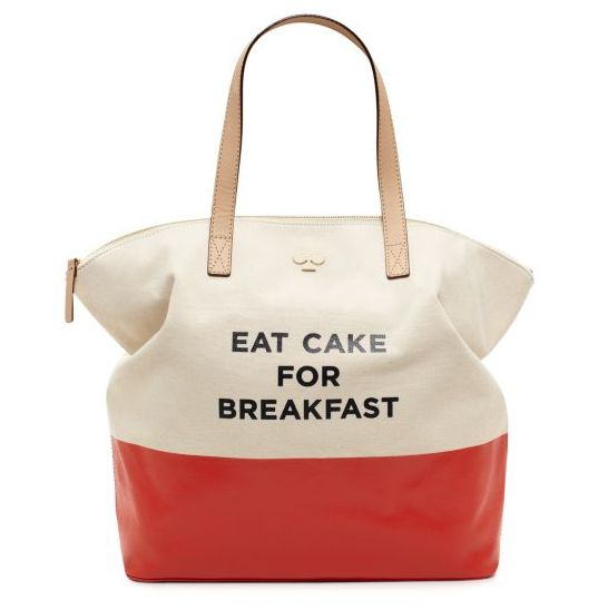 "Spotted while shopping on Poshmark: ""New Kate Spade Eat Cake For Breakfast"