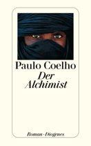Paulo Coelho     Der Alchimist     Roman, Taschenbuch, 176Seiten   € (D) 9.90 / sFr 14.90* / €(A)10.20