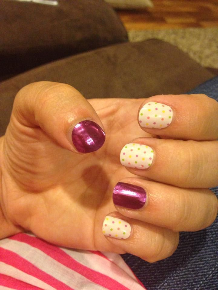 27 best My Jamicures images on Pinterest | Jamberry nail wraps ...