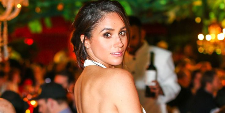 Meghan Markle Is Shutting Down Her Lifestyle Website - TownandCountrymag.com