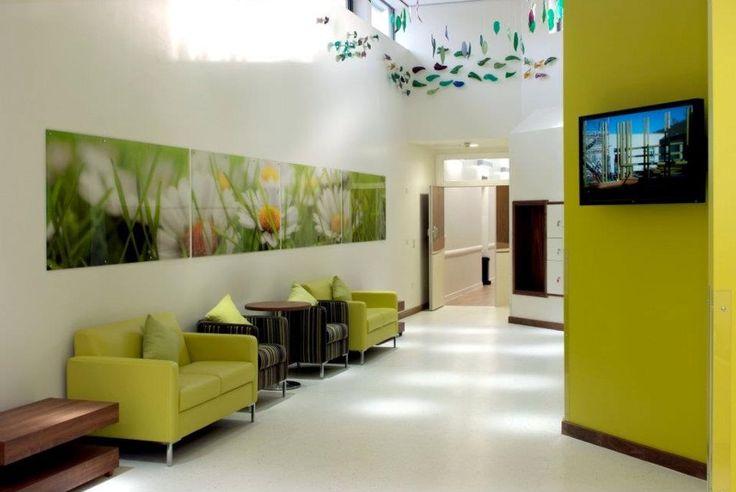 Dane Garth Dementia Care Facility