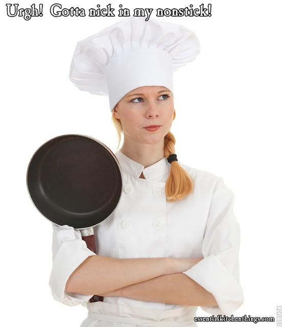 NonStick Cookware Alternatives offers just that - alternatives to Teflon and other traditional nonstick cookware