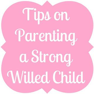 single parenting a strong willed child You don't need anyone to point him or her out to you typically smart, confident and loyal, strong-willed children show a remarkable capacity for creative thinking.