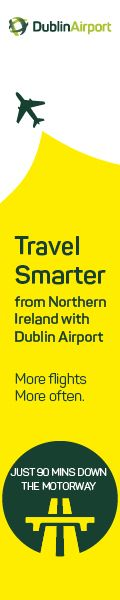 Transportation options to Dublin airport