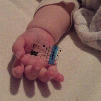 iRumors in my hand #instainmyhand