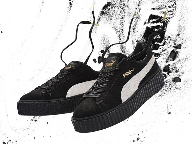 17 best ideas about puma suede black on pinterest puma. Black Bedroom Furniture Sets. Home Design Ideas