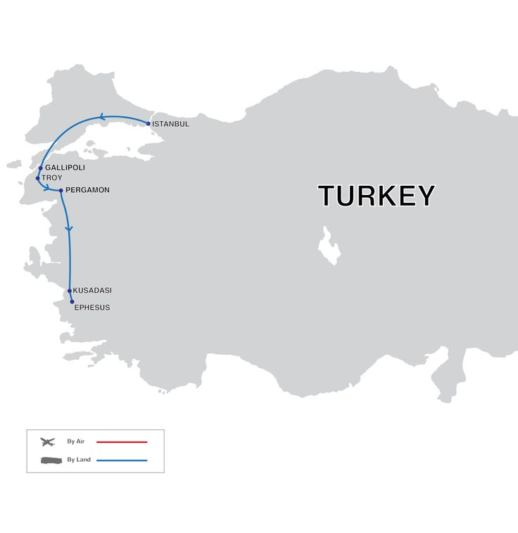 With this 3 days Turkey tour you will explore the highlights of North-West Turkey. Travel back in time at the battlefields of Gallipoli and Troy, discover the magnificent Acropolis of Pergamon and see the archaeological wonders of Ephesus. Enjoy all these in a small group tour with accommodation and transfers. - See more at: http://www.turkeytourspecialist.com/discovery-turkey-tours/tour/anzac-classics-tour