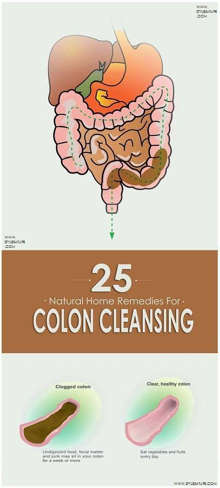 Do you want to know how to clean colon cleansing with natural methods.Here are s