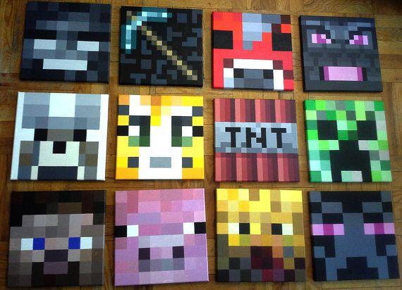 553 Best Minecraft Room Images On Pinterest Minecraft