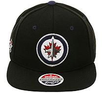 WINNIPEG JETS Hats, Caps, Fitteds, and Snapbacks
